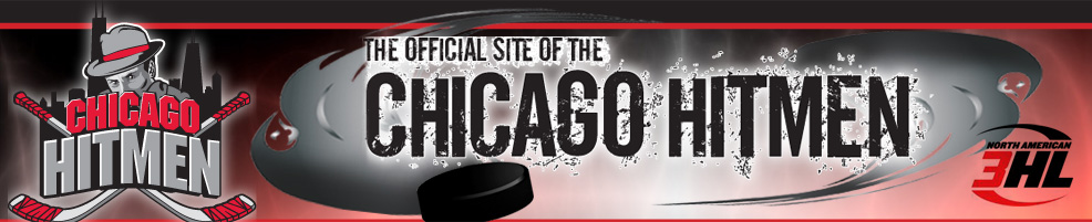 NA3HL Chicago Hitmen